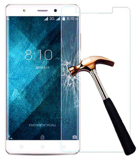 2.5D 9H Tempered Glass Screen Protector for Blackview A8 - TRANSPARENT