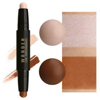 BOB Highlight Contour Bronzer Stick Contour -
