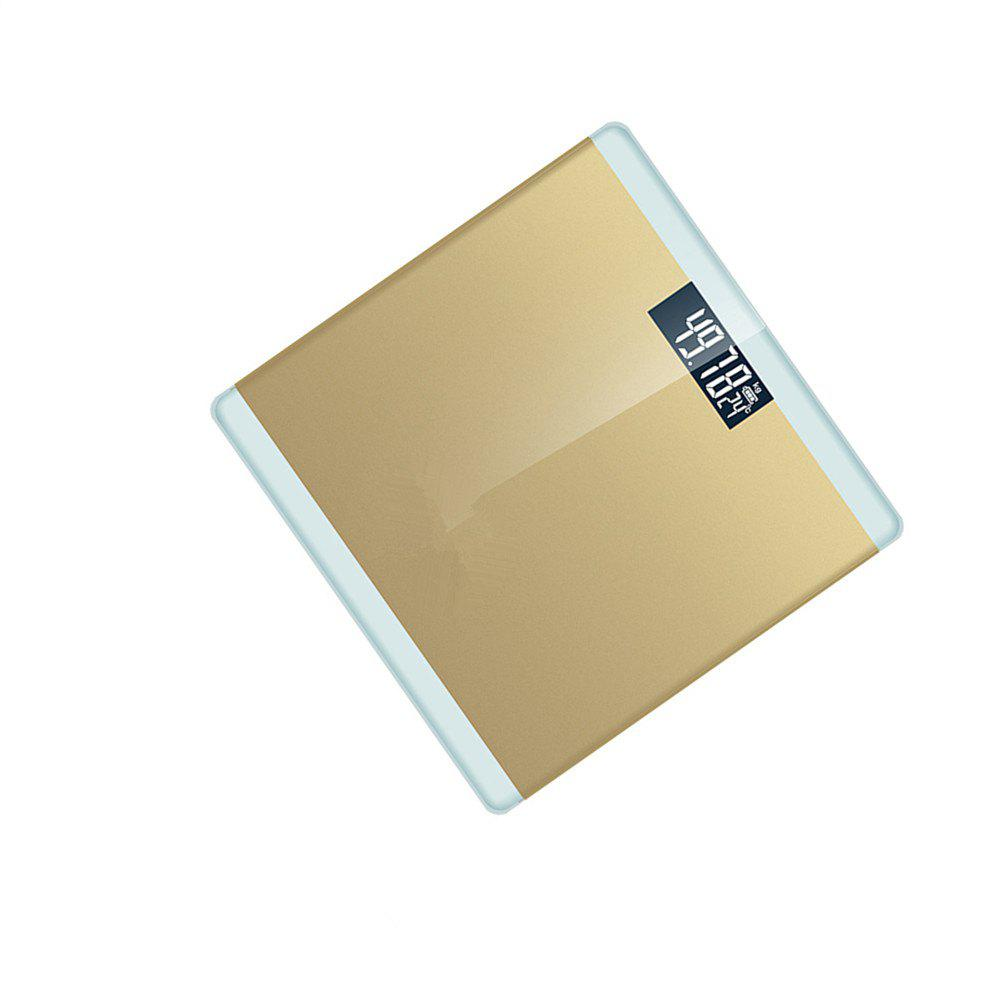 Household Scale Precision Weighing Adult Health - EARTHLY GOLD