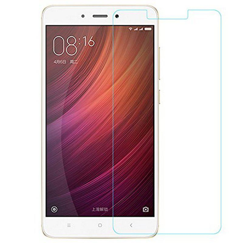 Tempered Glass Screen Protector for Xiaomi Redmi 4X - TRANSPARENT