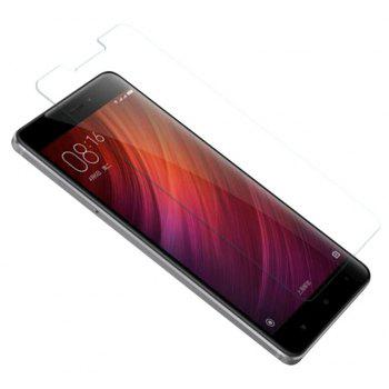 Tempered Glass Screen Protector for Xiaomi Redmi Note 4X - TRANSPARENT