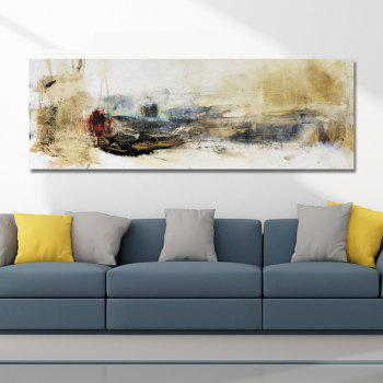 DYC 10808 Fashion Abstract Print Art - COLORMIX 30 X 90CM
