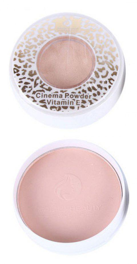 3 Colors Makeup Powder for Girls Cover the Spot on the Face - 01