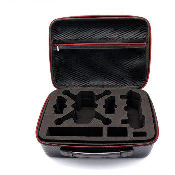Portable Storage Bag Carrying Case for DJI SPARK Drone Accessories - BLACK