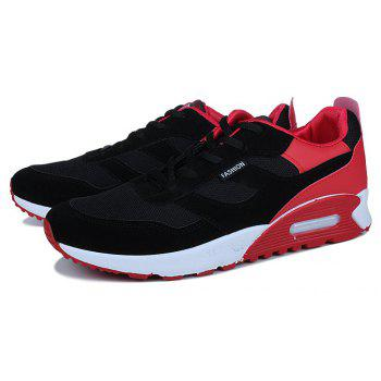 Popular Style Summer Sports Shoes  for Men - LAVA RED 43