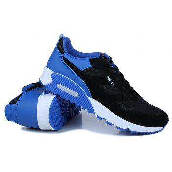 Popular Style Summer Sports Shoes  for Men - EARTH BLUE 40