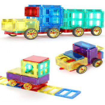 Enfants Building Block Toys 32PCS - multicolor