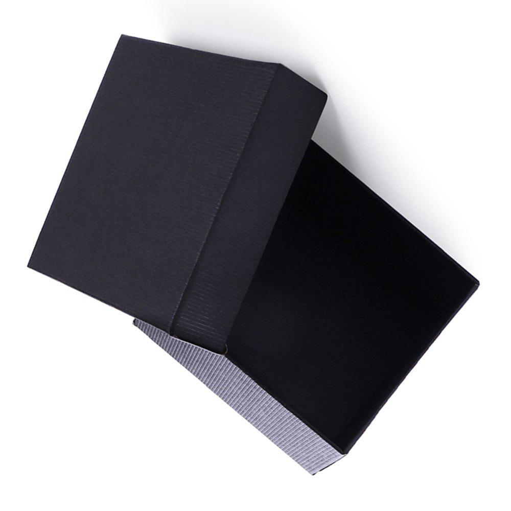 Fashion Exquisite Gift Box - BLACK