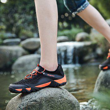 Homer New Men's Mesh Outdoor Sports Shoes - NIGHT 40