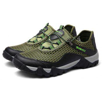 Chaussures de sport en plein air Homer New Men's Mesh - [