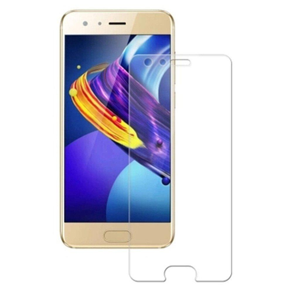 For HUAWEI Glory9 Toughened Film Full Screen 3D Surface Mobile Patch - TRANSPARENT