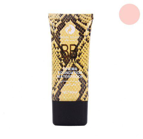 HABIBI BEAUTY Hot Selling Beauty Makeup BB Cream for Facial Whitening - 001
