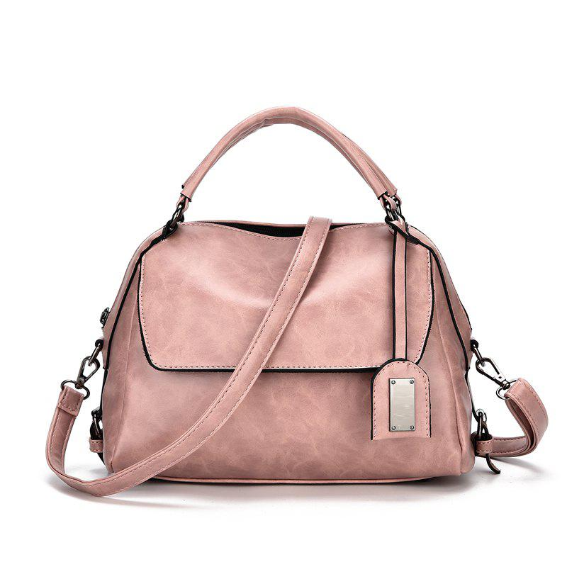 The New Simplicity Bag Women'S Handbag - PINK 27 X 13 X 23