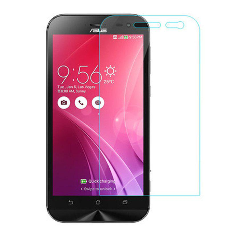 9H Tempered Glass Film for Zenfone Zoom ZX551ML - TRANSPARENT