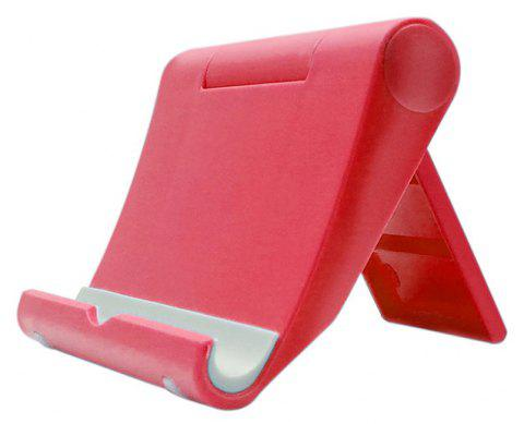 New Universal Desktops Cell Phone Stand - RED