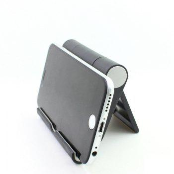 New Universal Desktops Cell Phone Stand - BLACK