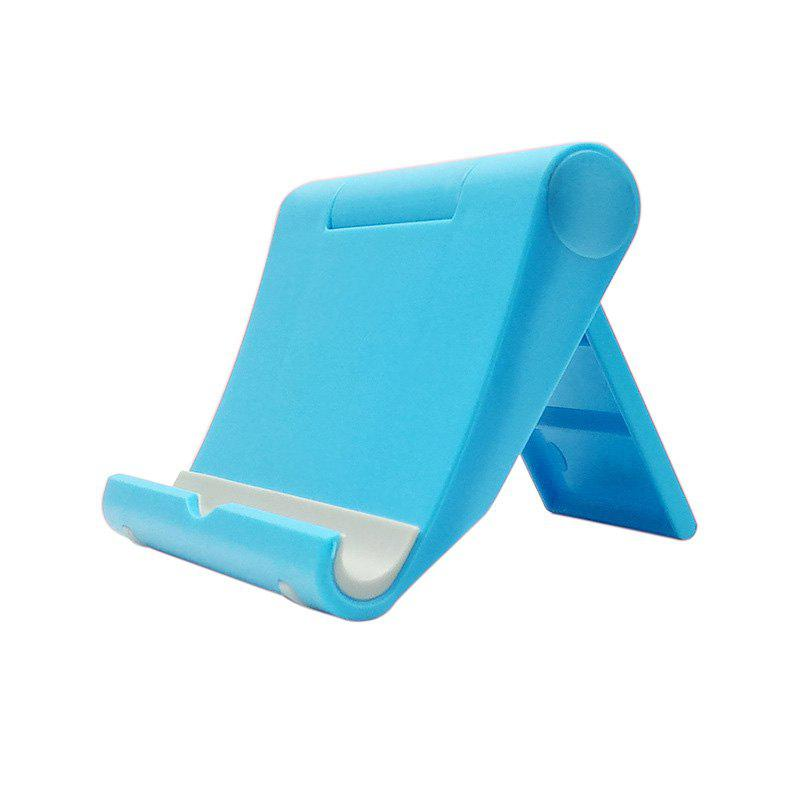 New Universal Desktops Cell Phone Stand - BLUE