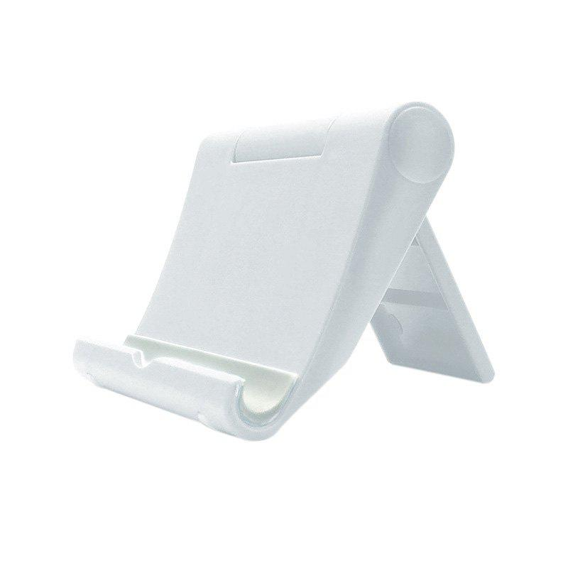 New Universal Desktops Cell Phone Stand - WHITE