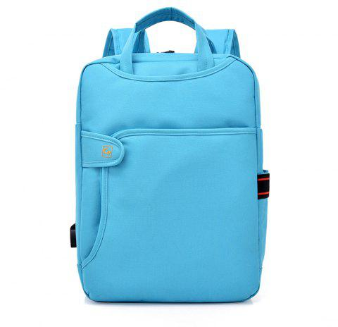 Shoulder Schoolbag Multifunctional Shoulder Bag Handbag - CELESTE