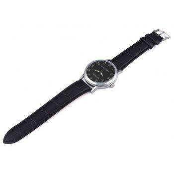 Lucky Family G8118 Man Mechanical Watches - BLACK