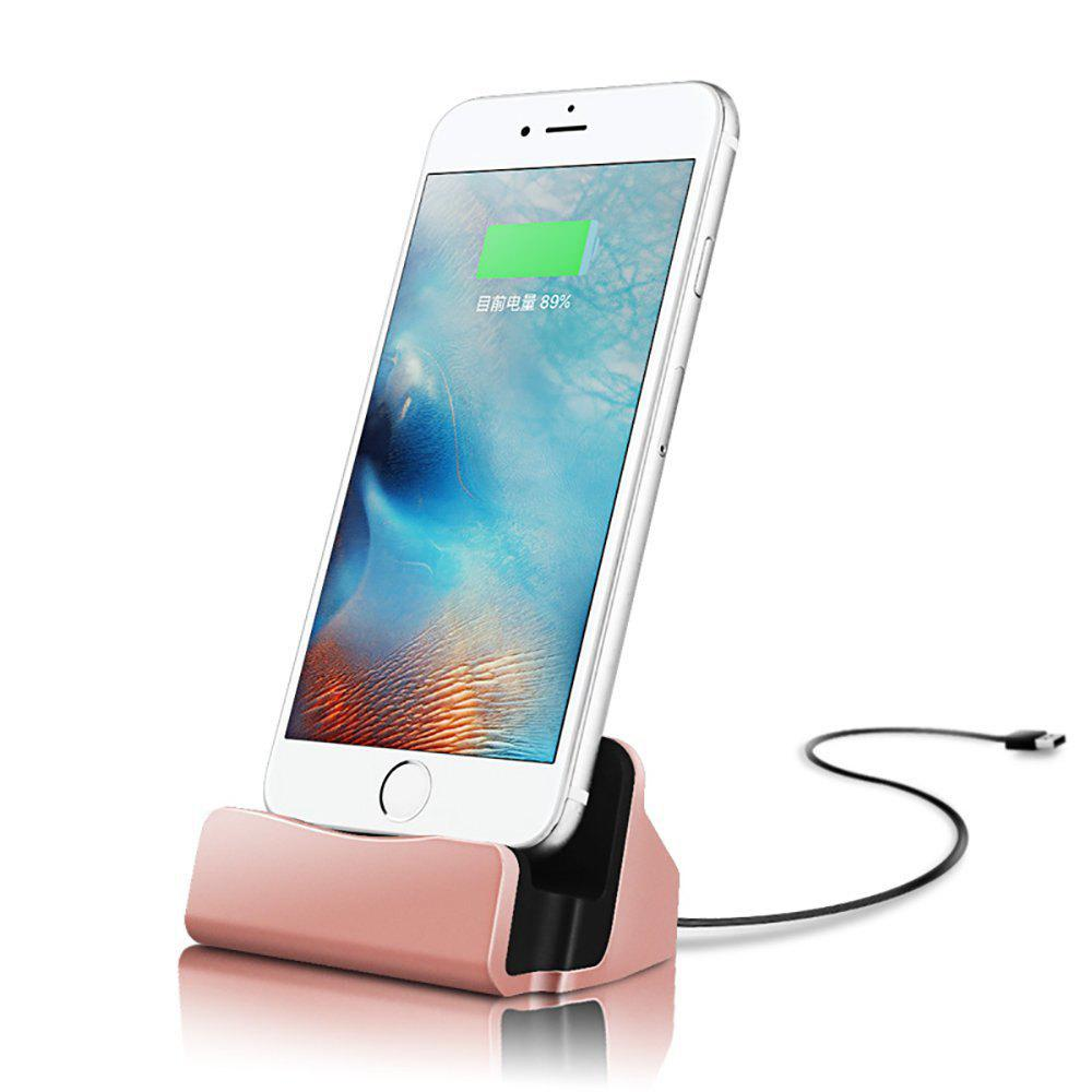 Charging Station Charger Dock for Charging Station Charger Dock for iPhone 8/ 8 Plus /iPhon X/ 7 Plus/7 6S 6S Plus 5 dste dc16 battery charger charing dock station for olympus li 50b