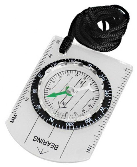 Professional Multi-function Compass - multicolor A