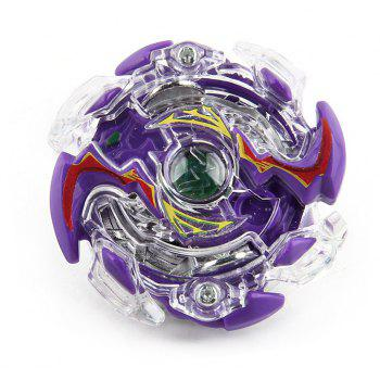 Funny Alloy Burst Beyblade Set Toy for Children 2PCS - multicolor B