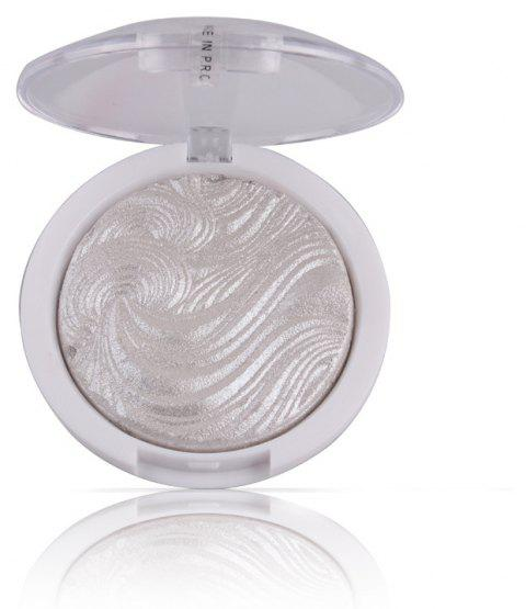 MISS ROSE Facial Makeup Baked Highlight Powder - 004