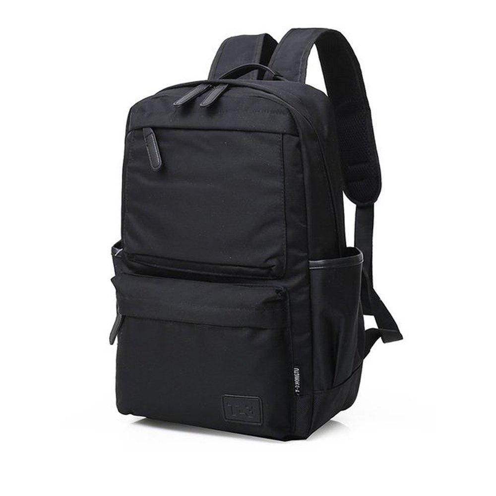 Hot Selling Men Backpack Business 15.6 Inch - BLACK
