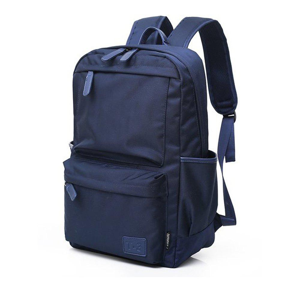Hot Selling Men Backpack Business 15.6 Inch - SAPPHIRE BLUE