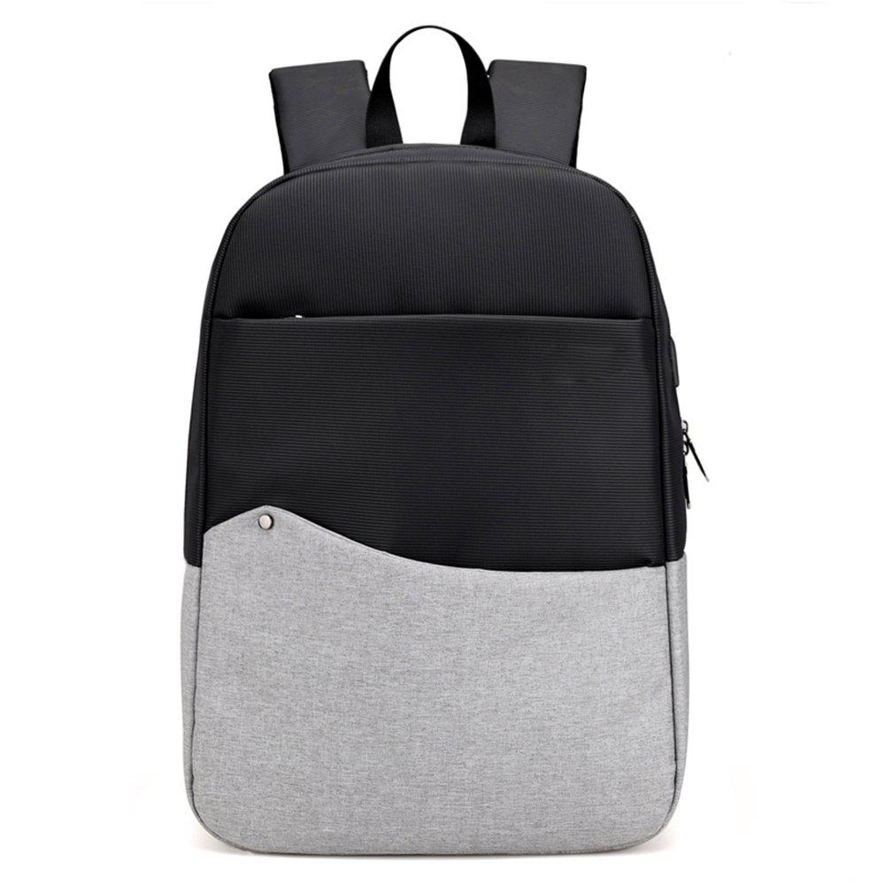 Lightweight and Wild Charging Backpack - BATTLESHIP GRAY