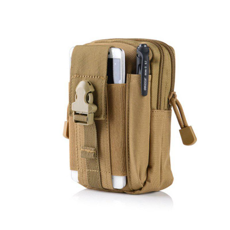 Multipurpose Tactical Utility Gadget Pouch Waist Bag Smart Phone Holster outdoor military admin pouch tactical pouch multi medical kit bag utility pouch for camping walking hunting