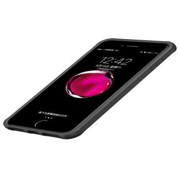 Super Protective Shell for The Iphone 7/8 - BLACK