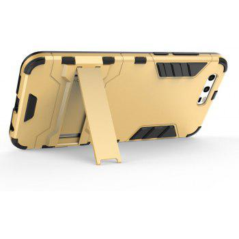 Armor Case for Huawei Honor 9 Silicon Back Shockproof Protection Cover - GOLD