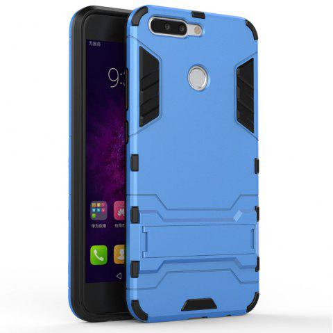 Armor Case for Huawei Honor V9 / Honor 8 Pro Shockproof Protection Cover - BLUE