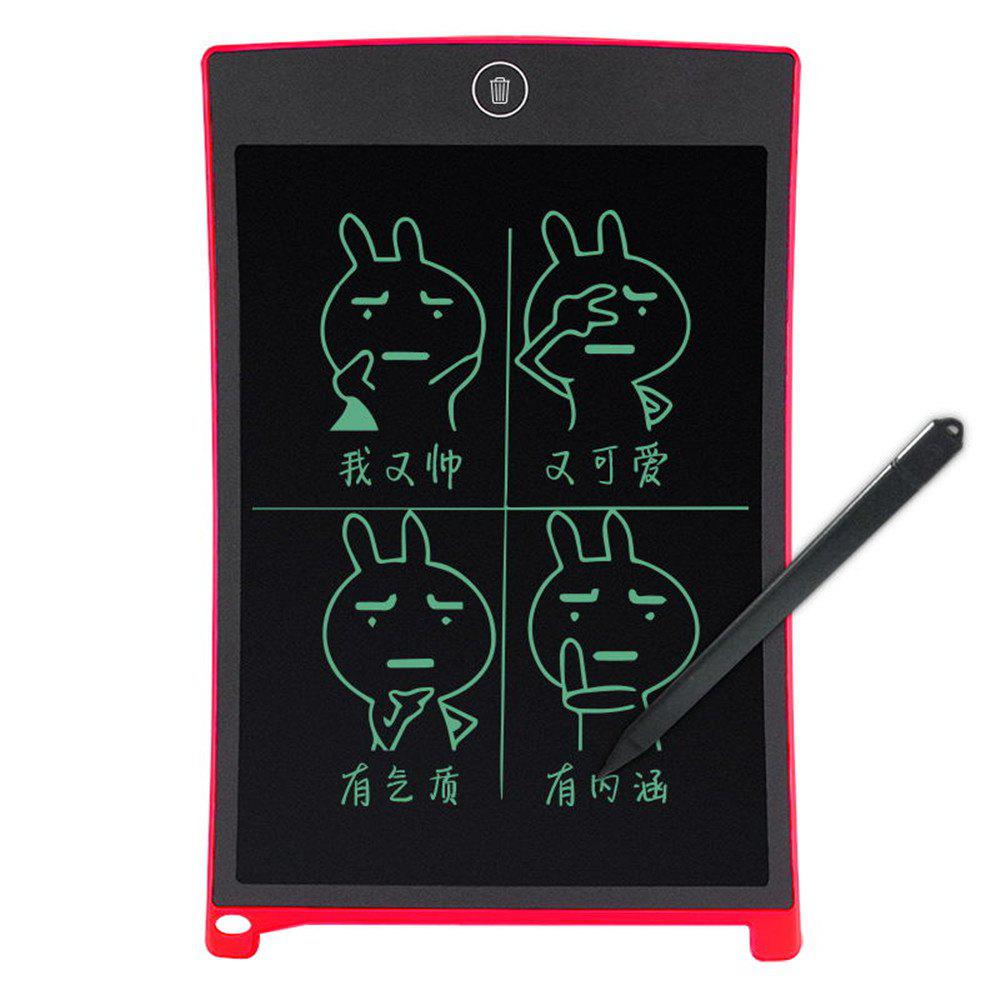 8.5 Inches LCD Digital Writing Tablet Portable Electronic Graphics Board etmakit good sale 12inch digital tablet portable mini lcd writing screen tablet drawing board stylus pen graphics pad for kids