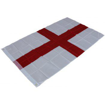 England World Cup Olympic  National Team Flag - multicolor