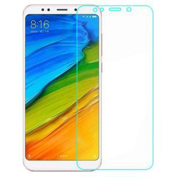 Screen Protector for Xiaomi Redmi 5 Plus HD Full Coverage High Clear Premium Tempered Glass -