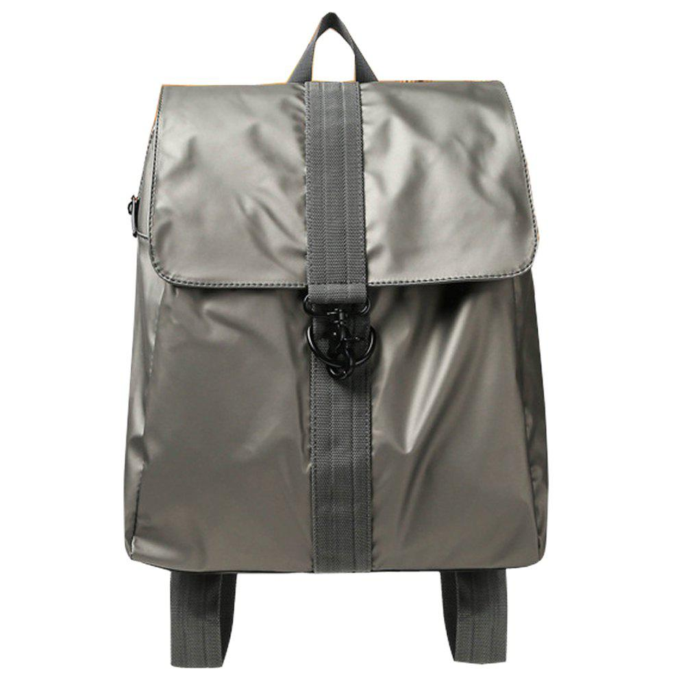 Air Max Backpack Waterproof Bagpack School Student Bag travelling - GRAY