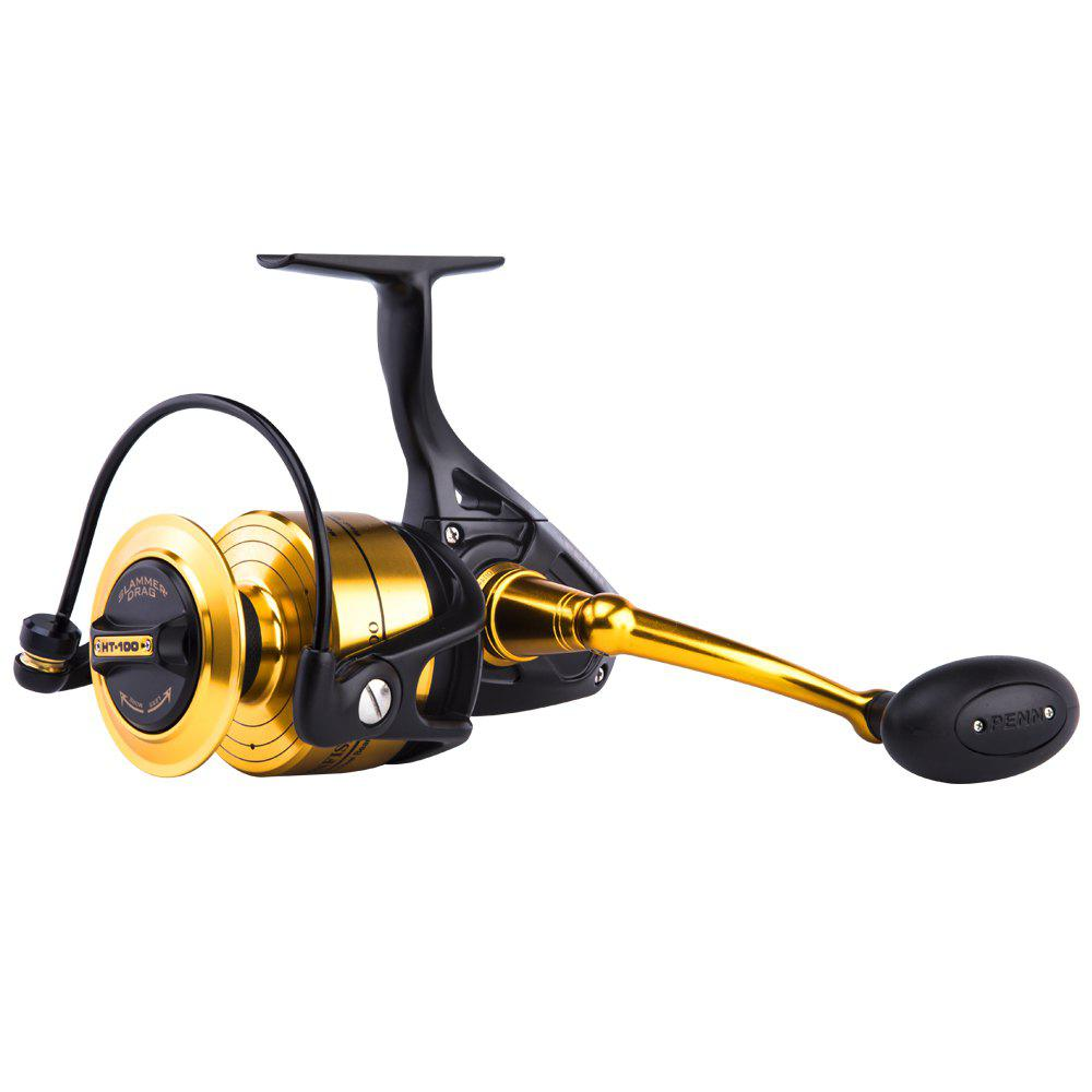 Penn Spinfisher V Spinning Fishing Reel - multicolor A SSV 7500
