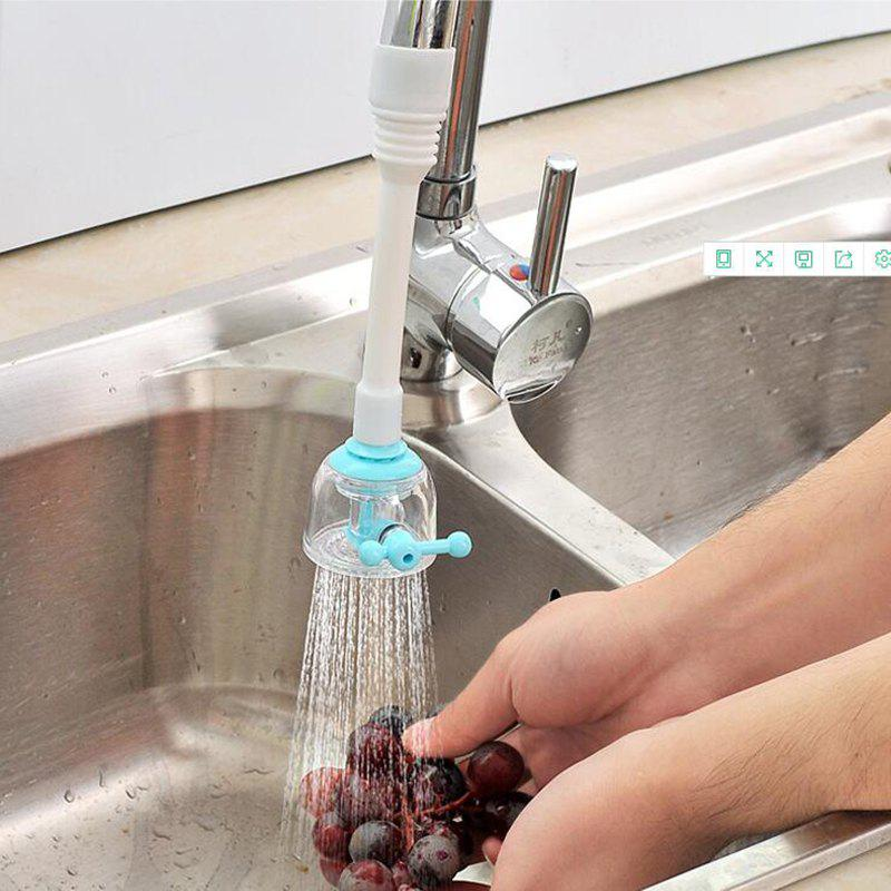 Household Kitchen Shower with Adjustable Valve for Faucet