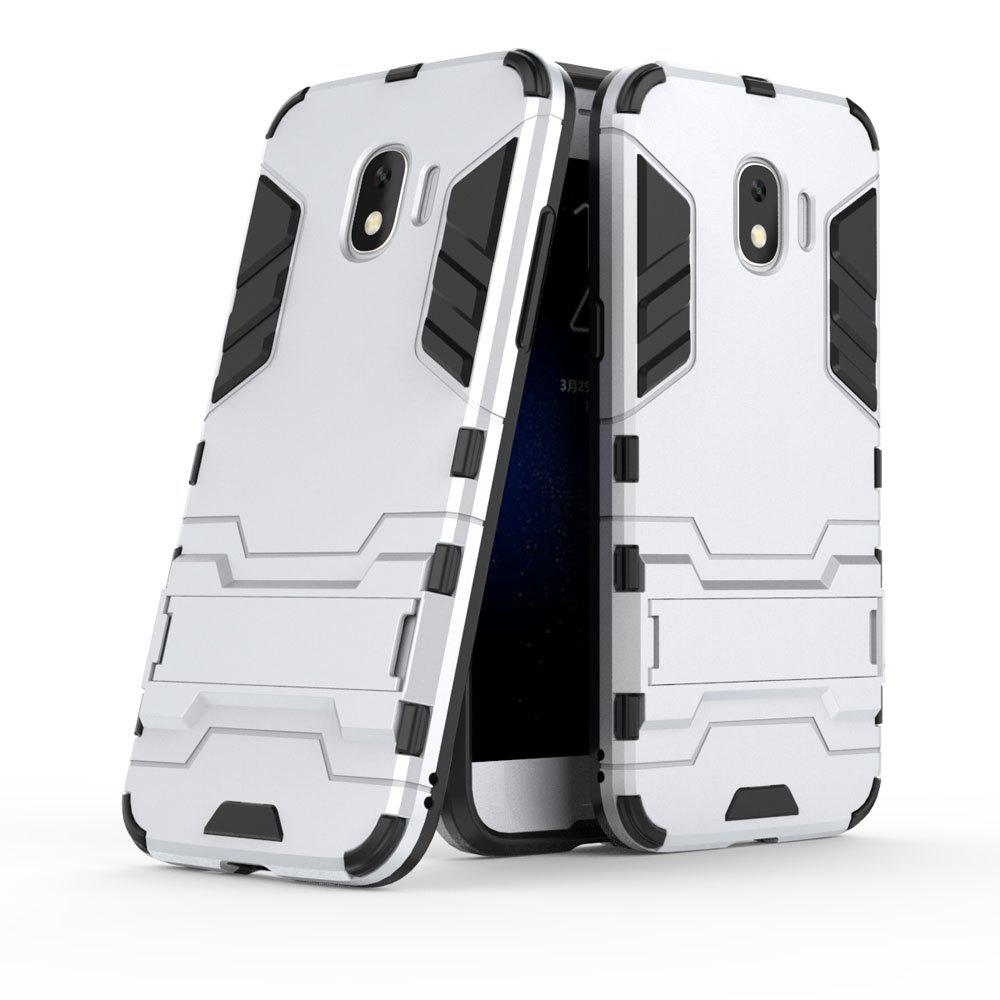 Armor Case For Samsung Galaxy J2 Pro 2018 Shockproof Protection Cover