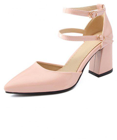 High Heels for Women in The Four Seasons - PINK 36