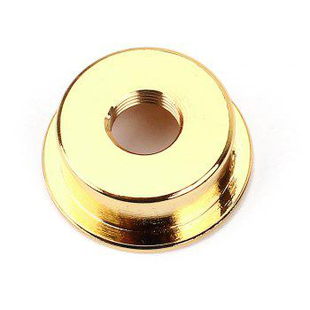 Metal Jack Plate for TL Guitar Bass - GOLD