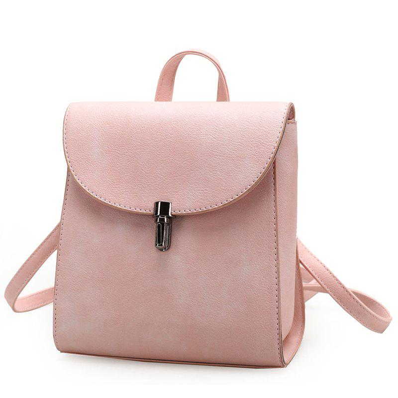 Women Small Backpack Ladies High Quality PU Leather School Bags for Teenager baibu high quality waterproof travel trolley backpack luggage bags wheeled carry ons bags large capacity trolley bags for laptop