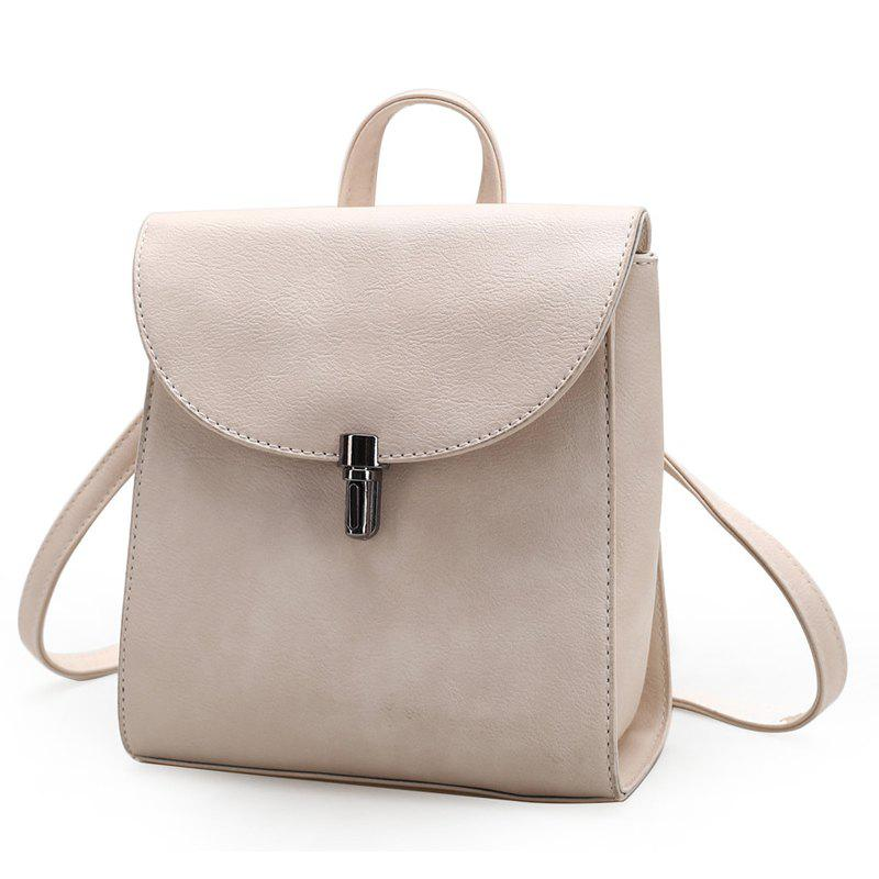 Women Small Backpack Ladies High Quality PU Leather School Bags for Teenager 2018 cute deer 3 pcs set women backpack female school bags backpacks for teenage girls shoulder bag fashion pu leather backpack