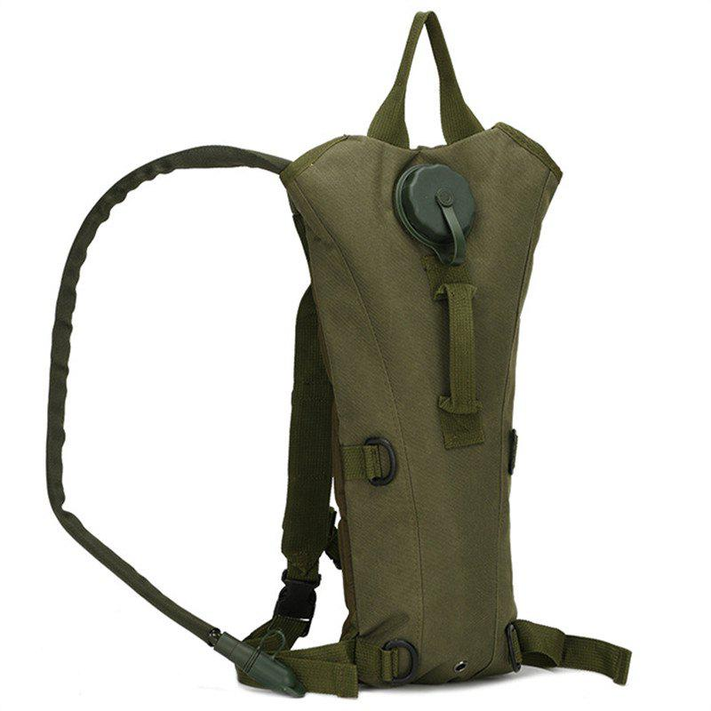High Quality Water Bag for Camping Bicycle - HAZEL GREEN