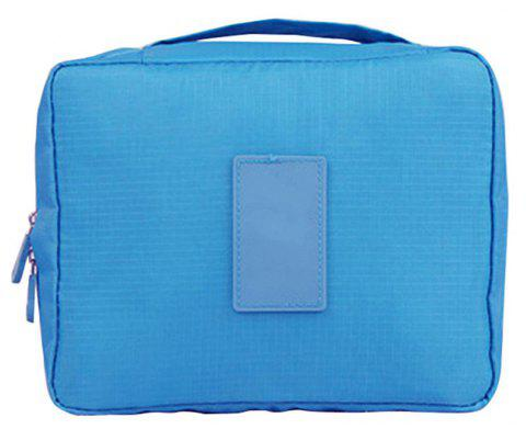 Large-capacity Travel Carrying Cosmetic Wash Bag - ICEBERG