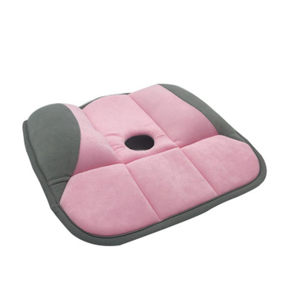 GY02 Low Rebound Breathable Comfort Health Cushion - LIGHT PINK