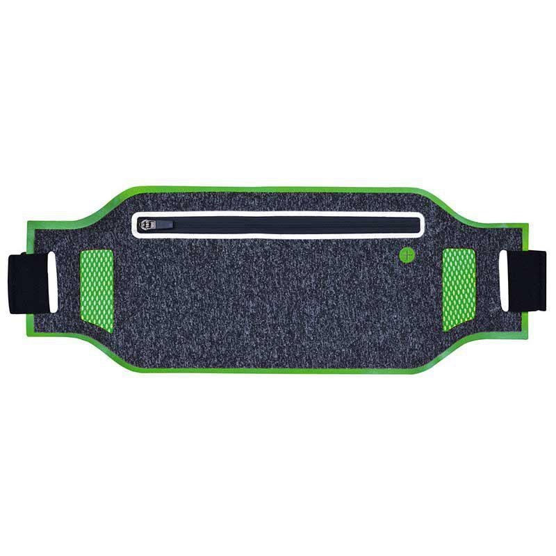 Fashion Breathable Waist Bag for Outdoor Sports Mountaineering Running - STOPLIGHT GO GREEN